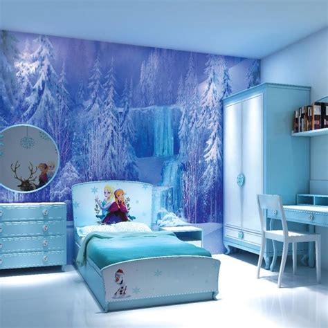 chambre reine des neiges 1001 astuces et conseils pour créer la chambre reine des