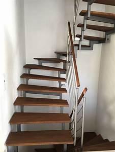 Treppen Renovieren Ideen : gebeitze offene treppe offene treppe treppe treppenrenovierung ~ A.2002-acura-tl-radio.info Haus und Dekorationen