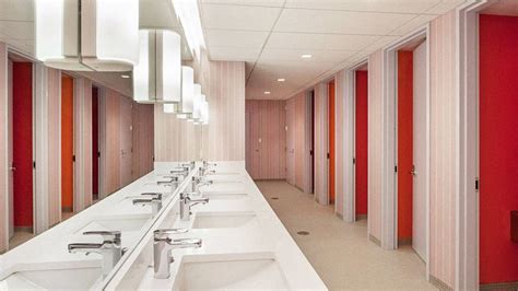 architects  fighting  gender neutral bathroom