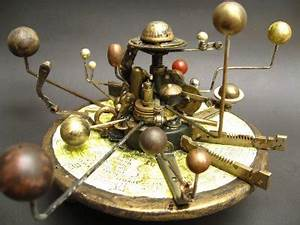 Orrery Remix – by Noah Salvaterra | Drawing with Numbers