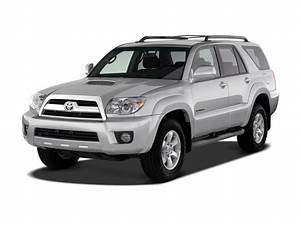 2007 Toyota 4runner Reviews And Rating