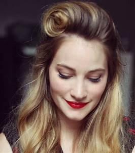 Coiffure Pour Noel : no l 2016 22 id es de coiffure pour rayonner durant les ~ Nature-et-papiers.com Idées de Décoration