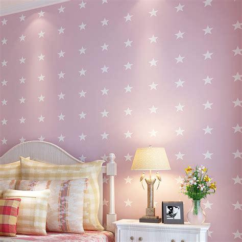 chambre environnementale étoile papier peint achetez des lots à petit prix