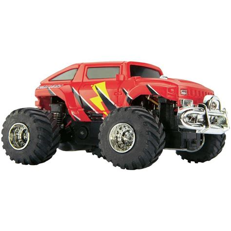 Revell Control 23505 Cm192 Rc Model Car For Beginners From