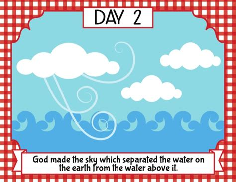 Sun Moon And Stars Images 7 Days Of Creation With Scripture