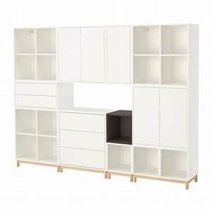 Kühlschrank Untergestell Ikea : eket schrankkombination untergestell wei dunkelgrau ikea ~ A.2002-acura-tl-radio.info Haus und Dekorationen