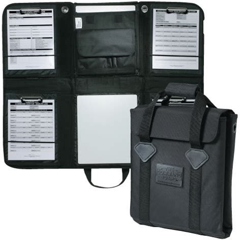 command concepts compact folding cert incident command board