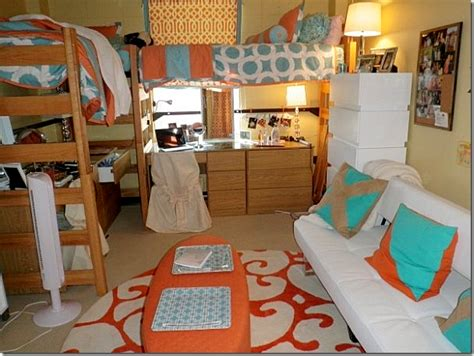 Cote De Texas Elisabeths Dorm Room