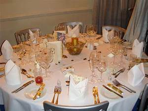 table decoration picture of barnsdale lodge hotel and With decoration table restaurant gastronomique