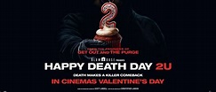 Happy Death Day 2U - Movie - Hamilton - Eventfinda