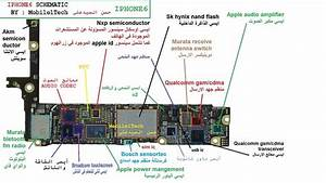 Iphone 6 Schematic Diagram Free