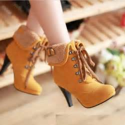 womens boots like timberlands timberland heel shoes collection for trendyoutlook com