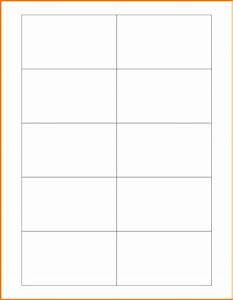 Blank business card template word blank business card for Blank business card template word 2018