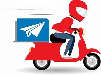 Delivery Deliver Service Flyer Flyers Leaflet Tweed