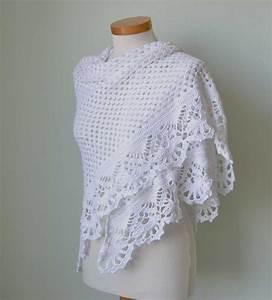 Victoria Crochet Shawl Pattern Pdf