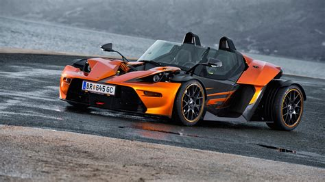 Ktm Car Wallpaper Hd by 2014 Ktm X Bow Gt Wallpaper Hd Car Wallpapers Id 4149