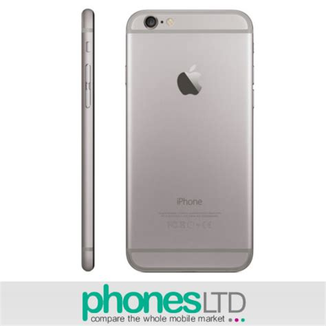 Apple iPhone 6 64GB Deals