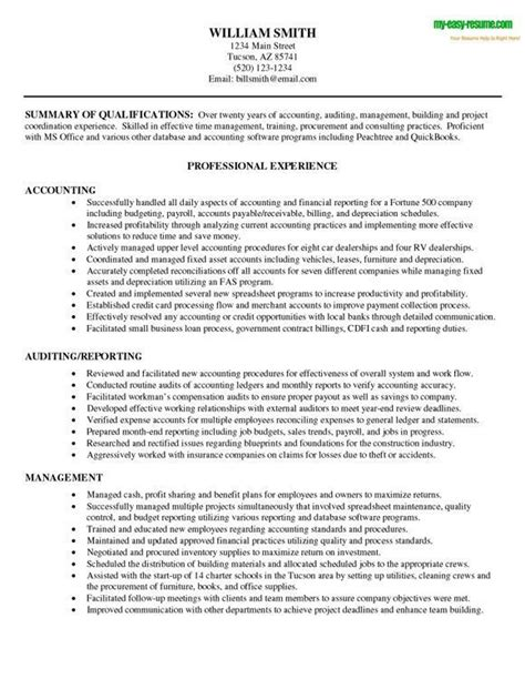 career objective resume accountant http www