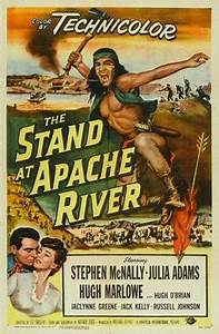 The Stand at Apache River - Wikipedia  Stand