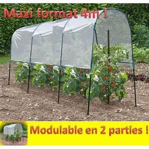 Construire Une Serre Pas Cher : serre a tomates 4m achat vente serre de jardinage ~ Premium-room.com Idées de Décoration