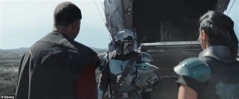 The Mandalorian Season 2 trailer teases action-packed ...