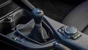 Bmw M2 Lci Likely The Last M Car With Manual Offering