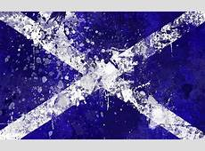 Scottish Flag Wallpapers Wallpaper Cave