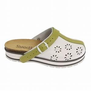 Chaussure De Travail Femme : sabot m dical pour femme swedi chaussures m dicales ~ Dailycaller-alerts.com Idées de Décoration
