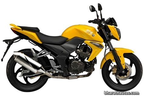 Mahindra To Launch All-new 150cc Motorcycle By 2015