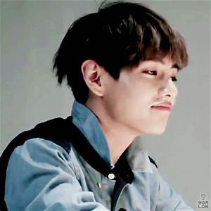 Taehyung ♥ - animated gif #3768965 by marky on Favim.com