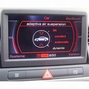Luftfahrwerk Audi A6 : elektronische tieferlegung audi a6 a8 q7 vw touareg ~ Kayakingforconservation.com Haus und Dekorationen