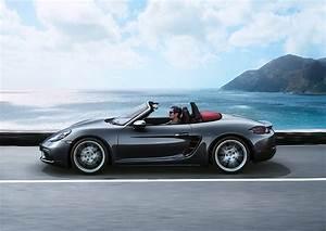 Porsche Boxster Spyder Ebay Autos Post