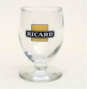 Verre A Ricard : le bar chez vous le petit verre ricard ~ Teatrodelosmanantiales.com Idées de Décoration