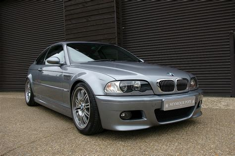 Used Bmw M3 Smg Coupe 3.2