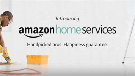 Amazon Home Services Review
