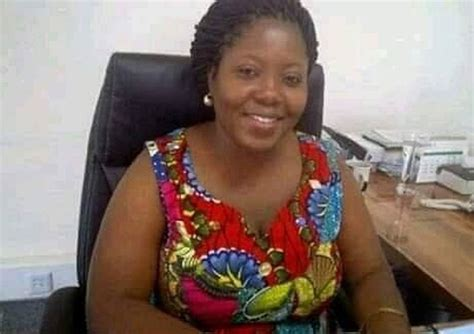 Zambian Female Banker Had Sex With 200 Men To Give Them