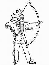 Coloring Native Printable Popular sketch template