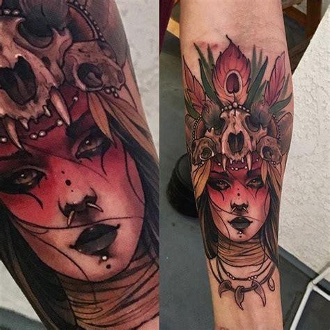 Discover | Tattoodo | Body art tattoos, Neo traditional ...