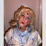 Homemade Broken Doll Costume | 481 x 578 jpeg 102kB