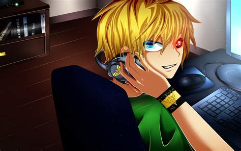 Ben Drowned Anime Wallpaper - the legend of ocarina of time the legend of