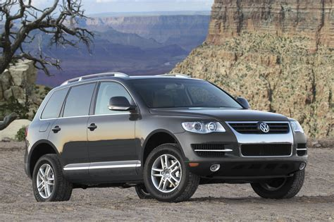 Top 10 Luxury Suvs For Off-roading