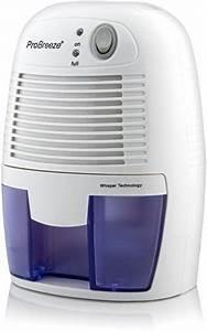 Schimmel In Der Küche : pro breeze 500ml kompakter und tragbarer mini luftentfeuchter gegen feuchtigkeit schmutz und ~ Yasmunasinghe.com Haus und Dekorationen