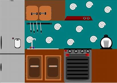 Kitchen Clipart Average Clip Clipground Clker