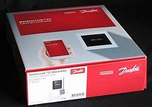 Danfoss Smart Home : danfoss 014g0297 zentralpanel danfoss link cc nsu smart home ger te ~ Buech-reservation.com Haus und Dekorationen