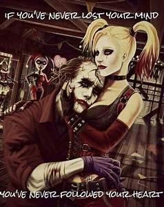 103 best images... Harley And Joker Quotes