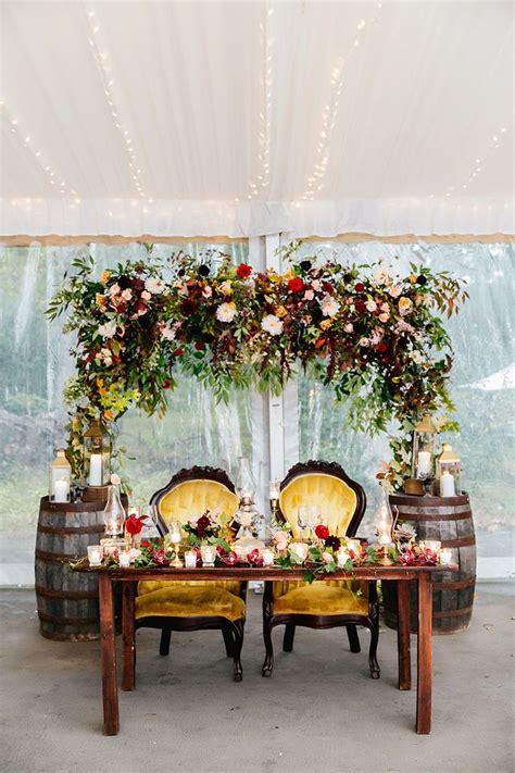 Best 25 Sweetheart Table Ideas On Pinterest Grooms