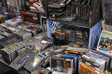 Video Game Preservation Wikipedia