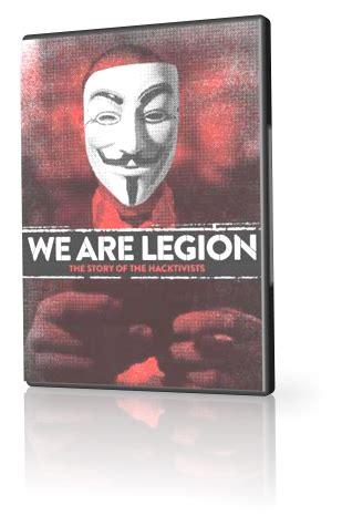 somos legion historia de los hacktivistas  dvdrip