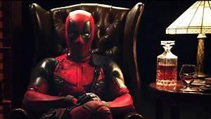 Deadpool, Teaser, Trailer, 2016