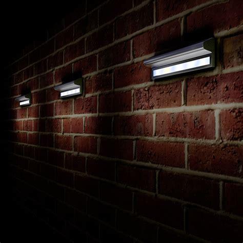 kensington solar wall lights unique home living